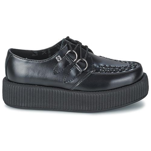 Zapatos Derbie Mondo Hi Tuk Negro QsrCdhxt