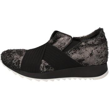 Zapatos Mujer Zapatillas bajas Andia Fora AD326 negro