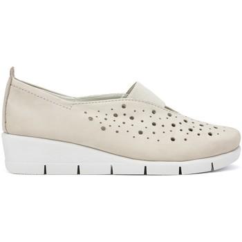 Zapatos Mujer Bailarinas-manoletinas Flexx MANOLETINAS  PARANOIA DUNE