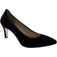 Zapatos Mujer Zapatos de tacón Melluso MED078Ebl blu