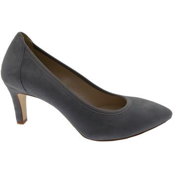 Zapatos Mujer Zapatos de tacón Melluso MED078Eje grigio