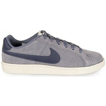 Nike COURT ROYALE SUEDE JEANS