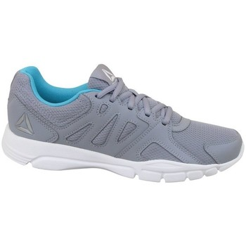 Zapatos Mujer Rugby Reebok Sport Trainfusion Nine 30 Gris
