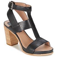 Zapatos Mujer Sandalias Marc O'Polo GOSPEI Negro