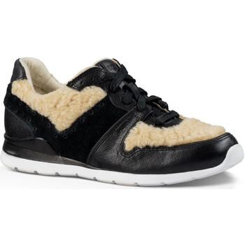 Zapatos Mujer Zapatillas bajas UGG W DEAVEN Zapatos Negro