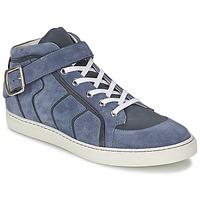 Zapatos Hombre Zapatillas altas Vivienne Westwood HIGH TRAINER Azul