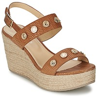 Zapatos Mujer Sandalias Alberto Gozzi IRIS Marrón