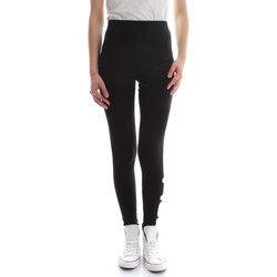 textil Mujer leggings Fila 682098 WOMEN FLEX 2.0 LEGGINGS LEGGINGS Mujer BLACK BLACK