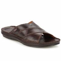 Zapatos Hombre Sandalias Pikolinos TARIFA Oscuro