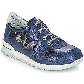 Zapatos Niña Zapatillas bajas Catimini CHOCHOTTE Azul