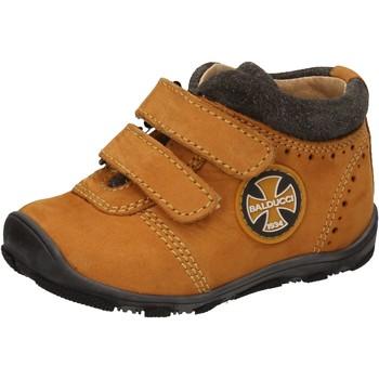 Zapatos Niño Zapatillas altas Balducci AD589 amarillo