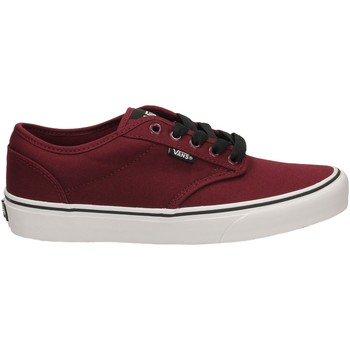Vans MN ATWOOD (CANVAS) Rojo