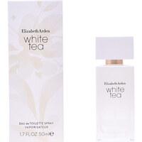 Belleza Mujer Agua de Colonia Elizabeth Arden White Tea Edt Vaporizador  50 ml