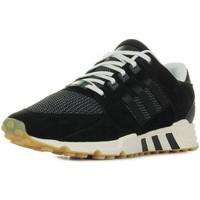 Zapatos Mujer Zapatillas bajas adidas Originals Eqt Support Rf Negro