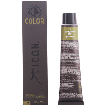 Belleza Coloración I.c.o.n. Ecotech Color Natural Color 7.4 Medium Copper Blonde I.c.o.n.