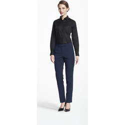 textil Mujer camisas Sols BUSINESS WOMEN Negro