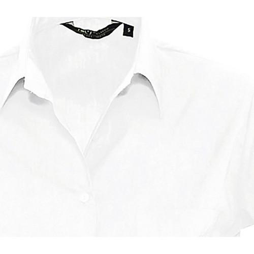 Sols ESCAPE Blanco - Envío gratis | ! - textil camisas Mujer