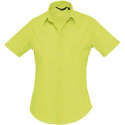 textil Mujer camisas Sols ESCAPE VERDE