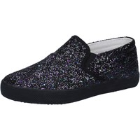 Zapatos Niña Slip on Date AD836 negro