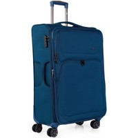 Bolsos Maleta flexible Jaslen TROLLEY GRANDE EXTENSIBLE CHICAGO Azul