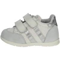 Zapatos Niños Zapatillas bajas Ciao Bimbi 2269.06 Zapatillas De Deporte Bajas Chica Blanco Blanco