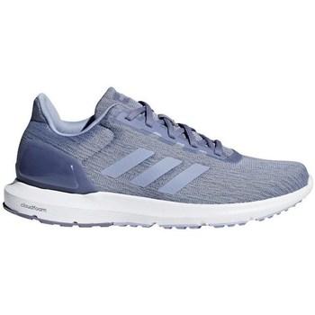 Zapatos Mujer Zapatillas bajas adidas Originals Cosmic 2 W Violeta
