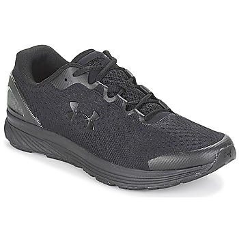 Zapatos Hombre Running / trail Under Armour UA CHARGED BANDIT 4 Negro