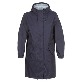 textil Mujer Parkas Aigle FIRSTRAIN Marino