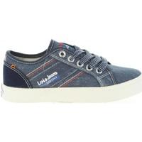 Zapatos Niños Zapatillas bajas Lois 60050 Azul