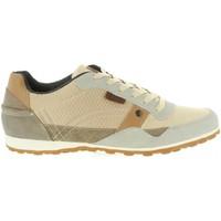 Zapatos Hombre Zapatillas bajas Lois Jeans 84003 Beige