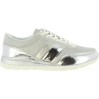 Zapatos Mujer Zapatillas bajas Lois Jeans 85608 Plateado