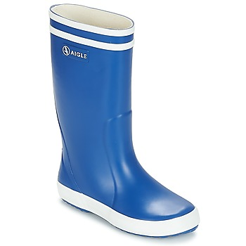 Zapatos Niños Botas de agua Aigle LOLLY POP Azul