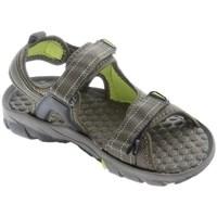 Zapatos Niños Sandalias Regatta Boys Adflux II SS13 Gris