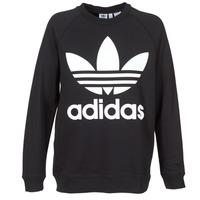 Negro Gratis Spartoo Envío Con Originals Oversized es Adidas Sweat XqwtUnH