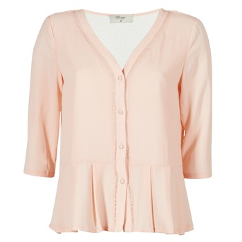 textil Mujer Tops / Blusas Betty London IAKIROU Nude
