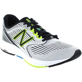 Zapatos Hombre Running / trail New Balance 890 gris