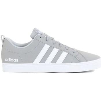 Zapatos Hombre Zapatillas bajas adidas Originals VS Pace Gris