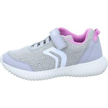 Zapatos Zapatillas bajas Geox Waviness