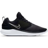 Zapatos Hombre Running / trail Nike Lunar Solo Negro