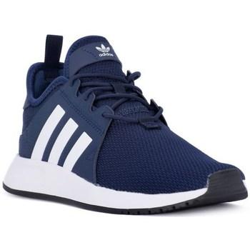 Zapatos Mujer Zapatillas bajas adidas Originals X Plr J