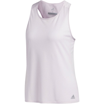 textil Mujer camisetas sin mangas adidas Performance Camiseta de tirantes Response Light Speed Multicolor