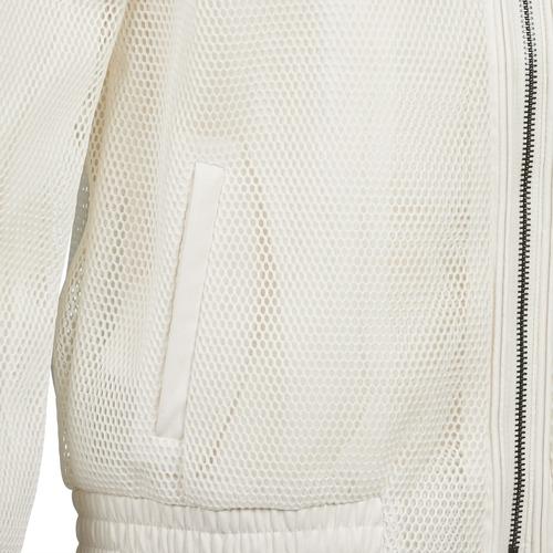 ChaquetasAmericana Suncoo Dana Mujer Textil Blanco e9IEDWYH2