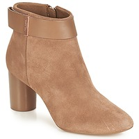 Zapatos Mujer Botines Ted Baker MHARIA Beige