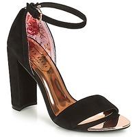 Zapatos Mujer Zapatos de tacón Ted Baker PHANDA Negro