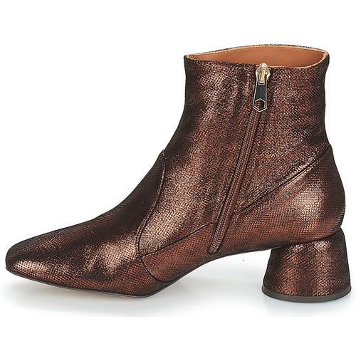 Mujer Mujer Botines Cobre Botines Botines Cobre Mujer Cobre Botines SUzVpM