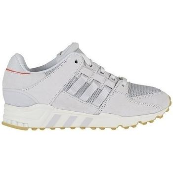 Zapatos Mujer Zapatos bajos adidas Originals Eqt Support RF W Blanco