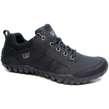 Zapatos Hombre Zapatillas bajas Caterpillar Instruct Grafito