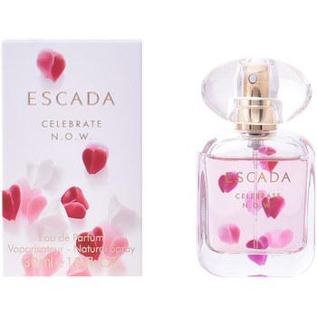 Belleza Mujer Perfume Escada Celebrate N.o.w. Edp Vaporizador  30 ml