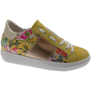 Zapatos Mujer Zapatillas bajas Loren LOC3785gi blu