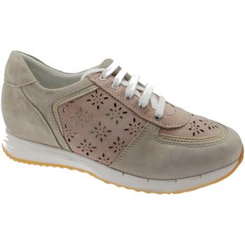 Zapatos Mujer Zapatillas bajas Loren LOC3795be blu